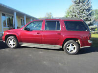 2005 Chevrolet Other LT SUV, Crossover