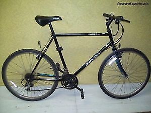 Norco Bush Pilot , used   bike  for  sell