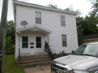 Very spacious 3 bedroom 1 bathroom upper duplex