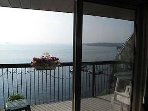 Watefront Condo, Gananoque,1000 Islands