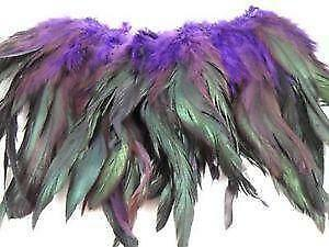 Feather hair extensions ebay rooster feather hair extensions pmusecretfo Image collections