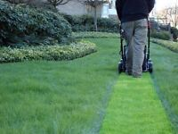 Asset Sale....Very Small Lawn Care Company In Nanaimo