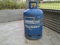 15kg Butane Gas Bottle ( Empty )