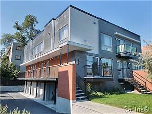 Condo for sale 149,000 +GST/QST, NEW , Montreal