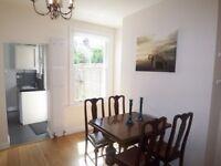 Cahir Street, E14 - fantastic two double bedroom dockers cottage with lovely rear garden. - KJ