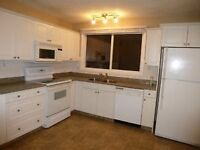 Two Bedroom Main Level For Rent (Westend)
