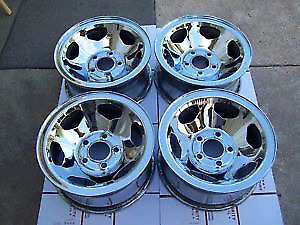 Looking For 5x5 5 spoke Chev Rims