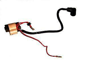 echo chainsaw ignition coils