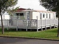 Caravan for hire Butlins Skegness