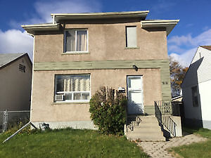 Beautiful House For Rent In Sargent Park Available Immediately