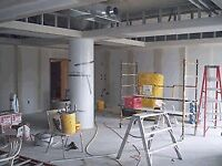 Drywall borders for looking for next project