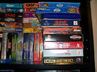 handheld games for nintendo lots of MARIO & POKEMON!! & systems!