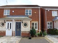 Modern 2 Bed House to let in Hucknall close to Tram and Tesco