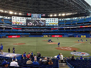 PREMIUM 100 LEVEL TICKETS TO ALCS GAME 4 AND 5 London Ontario image 4
