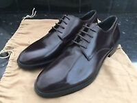 Burberry 'Derby' Shoes, BRAND NEW, size UK 11.