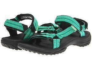 Women's Teva Sandals - Water, Walking, Black | eBay