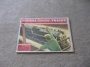 Lionel Catalog