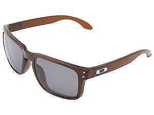 mens oakley holbrook sunglasses t9af  Oakley Holbrook Rootbeers