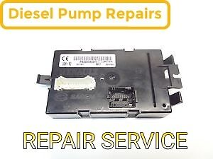 Nissan Primastar Vauxhall Vivaro Body Control Module Bsi Uch Repair Service