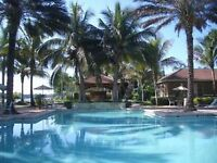 Naples, Florida condo available for 3 month rental