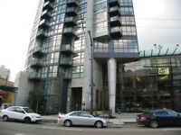 Contemporary Furnished Downtown Vancouver Apartment  #232