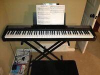 CTK - 720 Piano