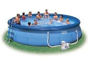 intex pool g nstig online kaufen bei ebay