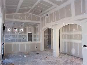 Drywall supply/install contractor Prince George British Columbia image 3