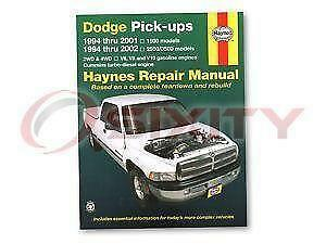 dodge ram manual ebay. Black Bedroom Furniture Sets. Home Design Ideas