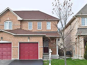 House for rent near Sandalwood/ Chingaucousy in Brampton