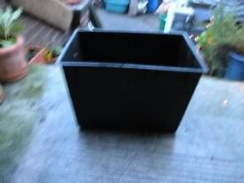 18 Litre Cold Water Storage Tank Ideal For Garden Feature Weymouth