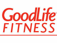 Goodlife August 2015 membership for $35