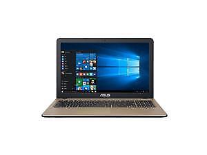 "XMAS SALE! - BRAND new ASUS 15"" quad core 1TB HDD 8gb RAM laptop"