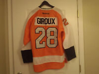 41 authentic NHL HOCKEY JERSEYS for sale or trade !!!!!!!!!