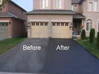 Need your driveway sealed? Look no further!