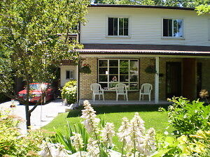 DUNDAS HOME FOR RENT - 4 BEDROOMS