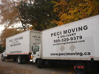 Long Distance Moving Servive**All Ontario and Quebec**