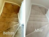 ⭐ 3 CARPETS CLEANED FOR £65⭐