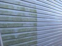 Siding Cleaning and Pressure Washing Summer Booking