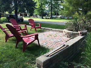 2 bedroom Plus, Family Cottage 1 block from beach Turkey Point