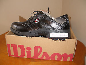 ASSORTED GOLF SHOES  BRAND NEW IN BOX WITH TAGS