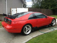 1993 Nissan 300ZX Other