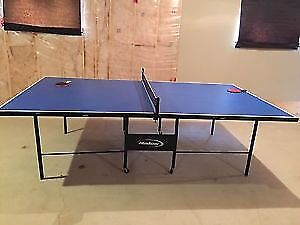 Ping Pong Table  - has been sold, no longer available