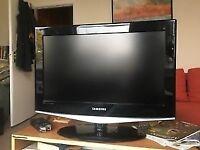 """Samsung 26"""" 720p HD LCD Television"""