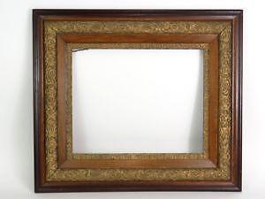 Victorian Picture Frame | eBay