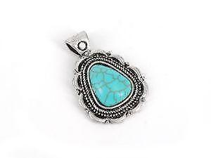 Stone pendants ebay natural stone pendants aloadofball Choice Image