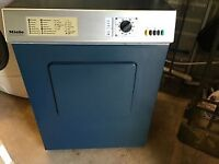 T6185 Miele Drier Professional Commercial Heavy Duty Vented Tumble Dryer