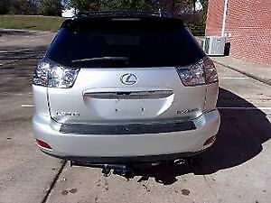 2004 to 2009 lexus RX330 or 350  rear complete bumper $400 obo