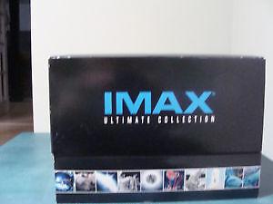 INCREDIBLE IMAX DVD GIFT COLLECTION $15. Oakville / Halton Region Toronto (GTA) image 1