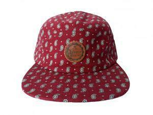 2c8eadf0dc7 Supreme 5 Panel  Hats